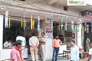 Rohtas Crackers Shop Raid Dehri-1